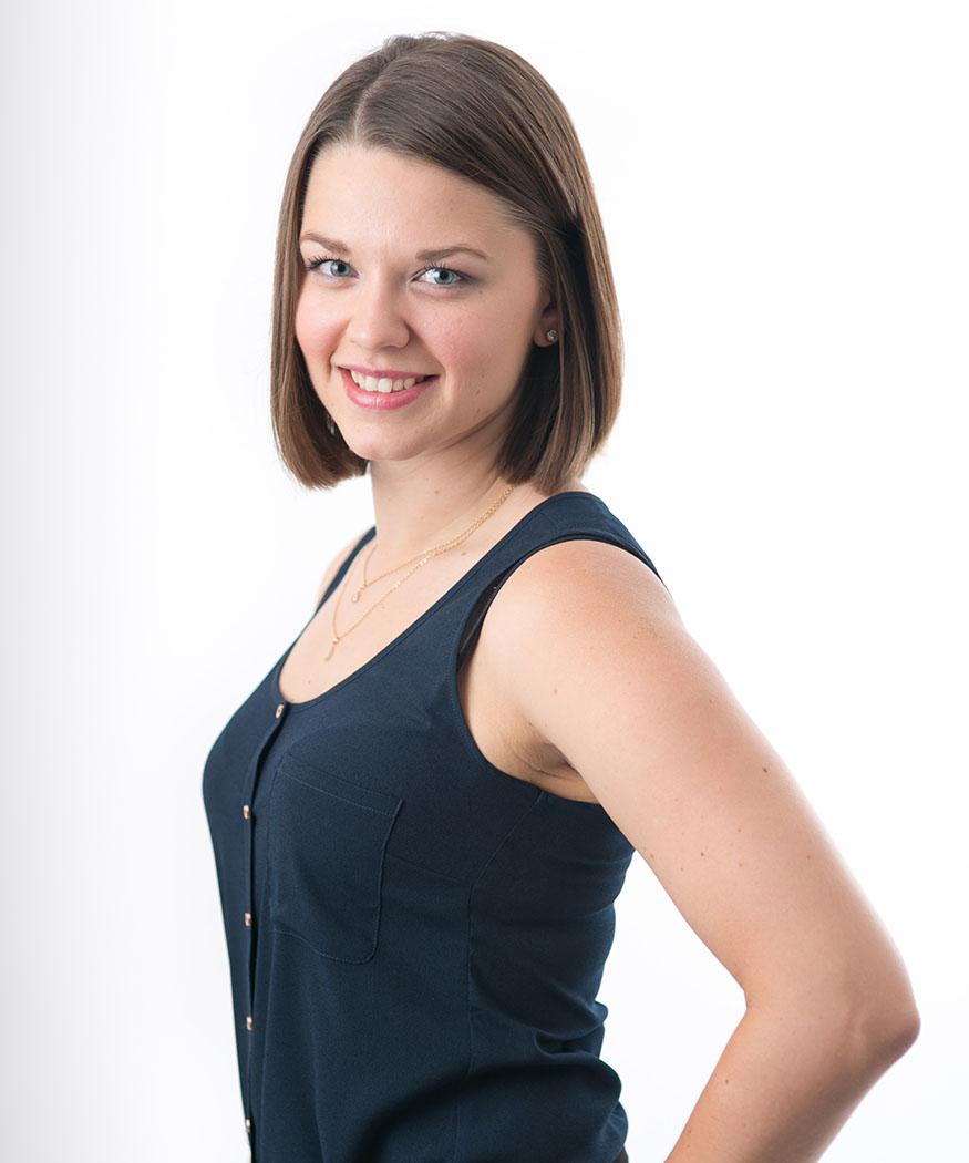 Image of Dr. Rikki MacKenzie