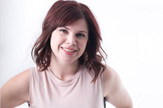 Image of Rachel Harrison