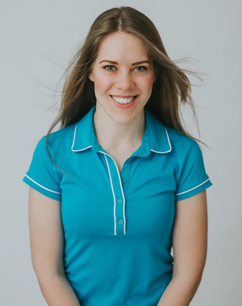 Image of Nicole Loucks