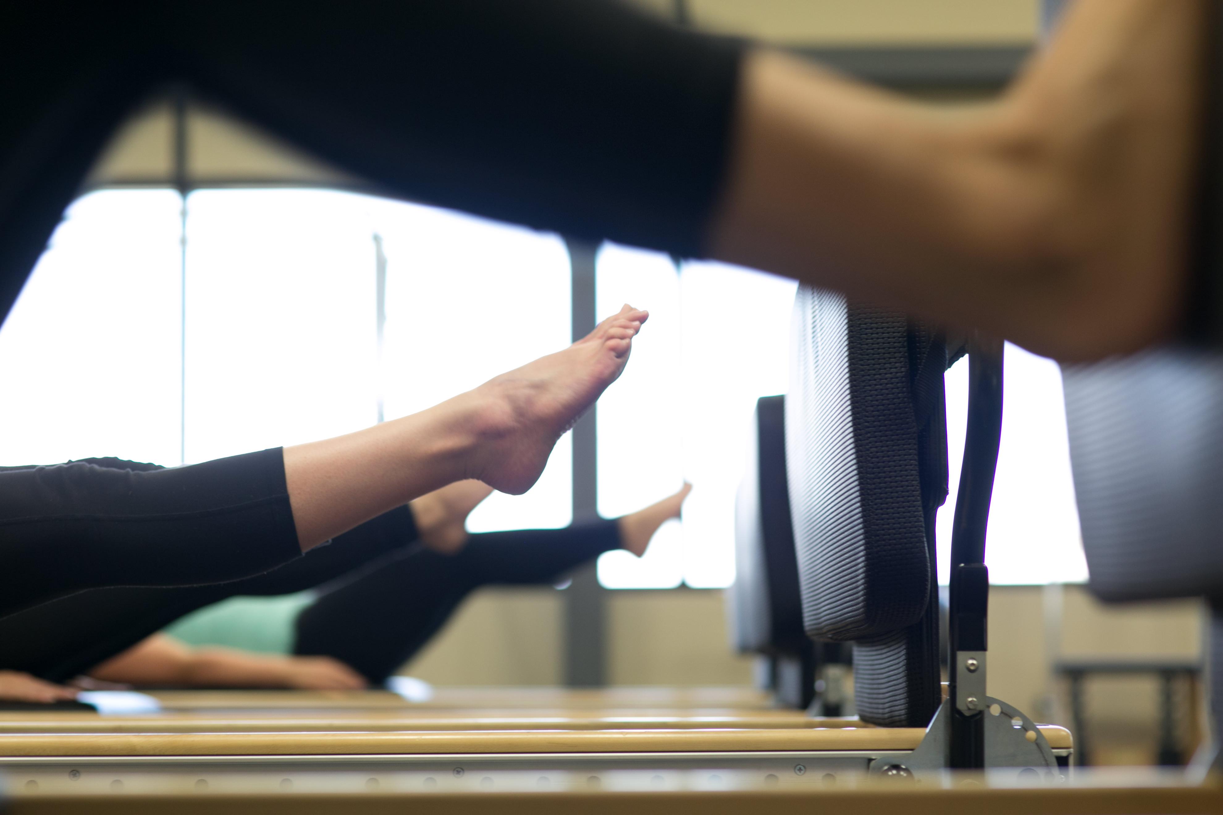 Image of Pilates Equipment Bootcamp